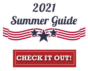 2021 Summer Guide