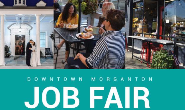 Morganton Hosts Move Your Future Forward Job Fair, 6/2