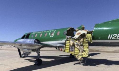 Plane Collision