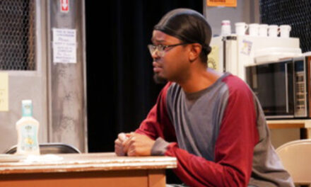 Skeleton Crew Opens This  Thursday, May 13, At HCT