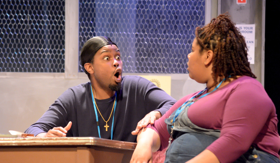 Only Four More Performances Of Skeleton Crew Remain At HCT