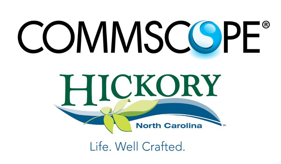 City Of Hickory Celebrates