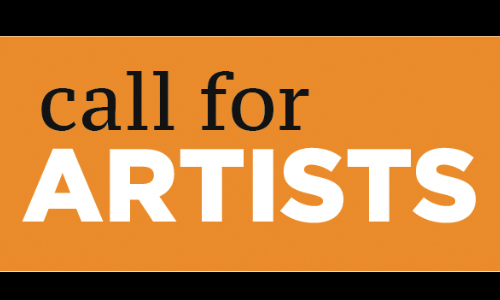 HUB Station Call For Artists