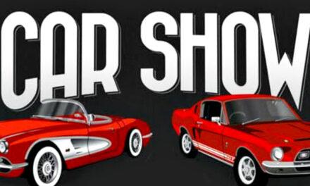 Project Lifesaver International Car Show & Fundraiser, May 22