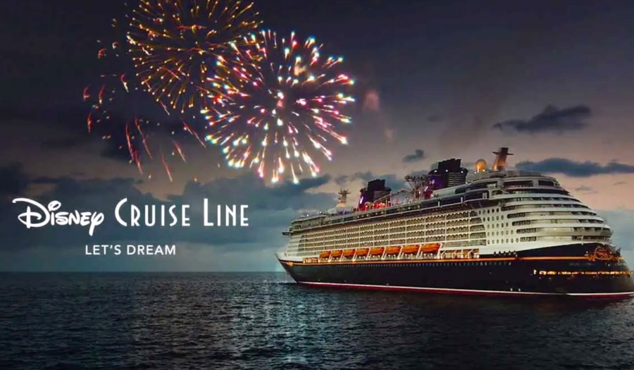 Disney Cruise Line Plans A 2-Night Covid Test Cruise
