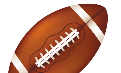 Register For Hickory's Youth Football (Ages 7-12), By July 15