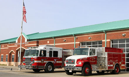 Firefighters To Practice Skills During Training Fire, June 4