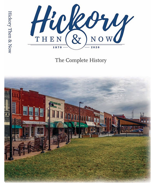 History Of Hickory Discussion
