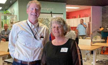 Hickory Hub Partners With CVCC Everyday Entrepreneur Venture Fund To Support New Businesses