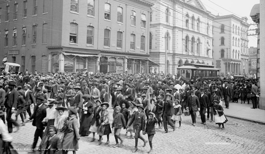 NC Museum Of History Presents Juneteenth: A Story of Freedom On Wednesday, June 16