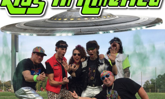 Lenoir Presents 2021 Summer Music Madness, 7/9 & 8/13
