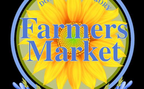 Hickory Farmer's Market  Lavender Celebration, 6/19
