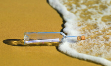 Vermont Teen's Message In A Bottle Gets Reply From Portugal
