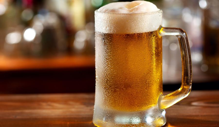 German Military To Ship Surplus Beer Back From Afghanistan