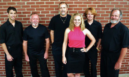 Family Friday Nights Hosts The Shake Down Band, June 4