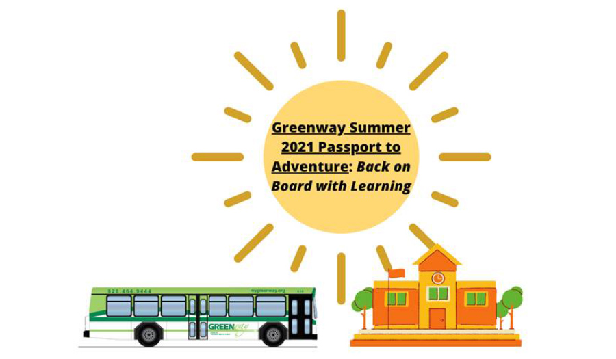 Passport to Adventure 2021: Back On Board With Learning, June Through August