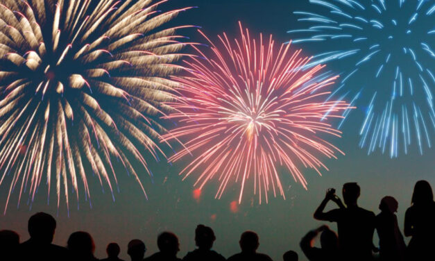 Independence Day Celebration Events Around The Area