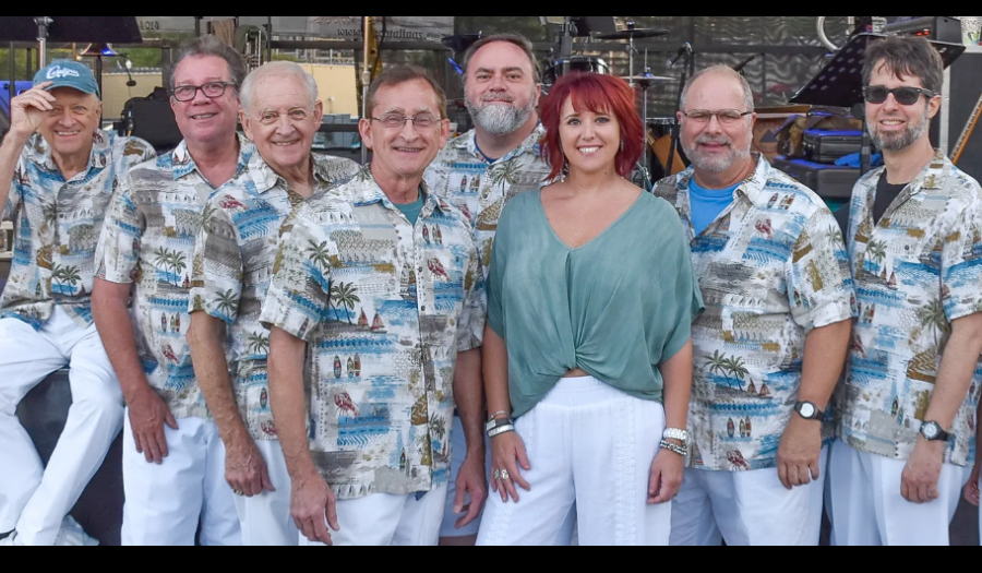 Friday After 5 Summer Concert Series Hosts The Catalinas, 7/16