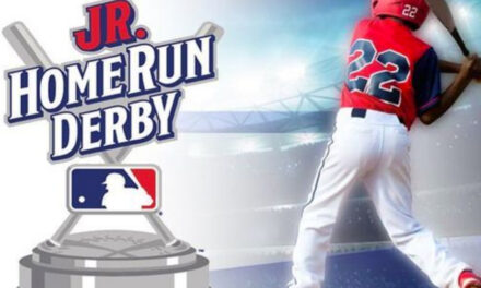 Hickory Parks Presents MLB's Junior Home Run Derby™, July 20, 6PM