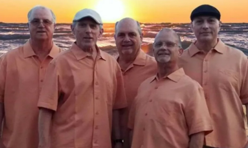 Summer On The Square Concert, 7/16, Taylorsville Courthouse