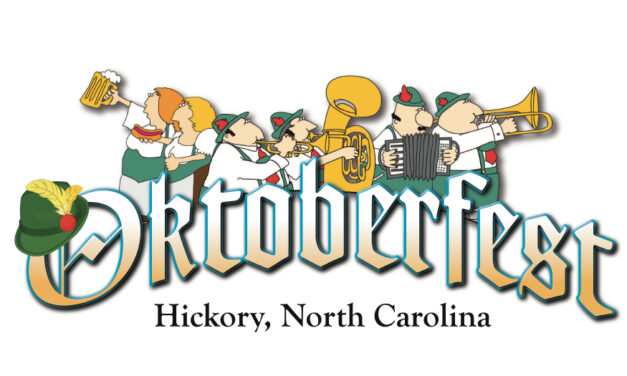 Vendor Applications For Hickory's Oktoberfest Now Being Accepted