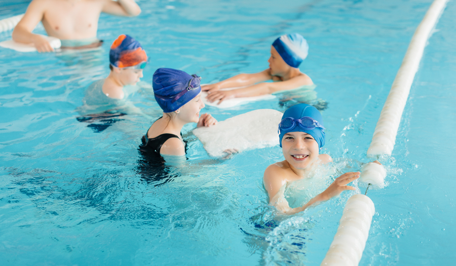 Conover Residents Can Apply For Free Swim Lessons, By 8/1