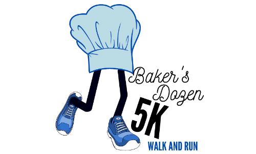 Register For Inaugural Baker's Dozen