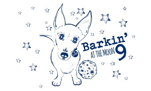 Crescent Moon Hosts HSCC's Barkin' At The Moon, Sat., Oct. 3