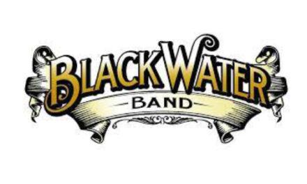 Lincolnton's Alive After Five Concert Hosts Black Water, 8/26