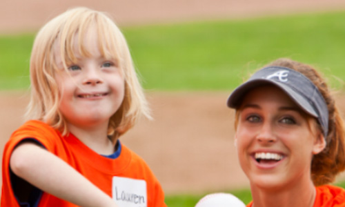 LP Frans Stadium To Host A Dave Clark Disability Dream & Do Camp, Saturday, August 28th