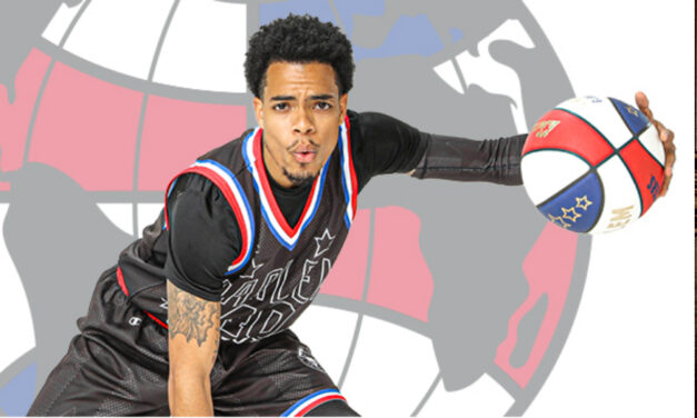 The Harlem Globetrotters Spread Game Tour Is Coming To Charlotte, Sunday, August 8