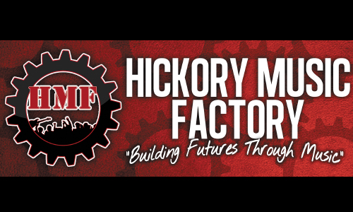 Hickory Music Factory To Host