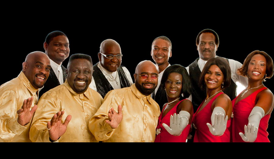J.E. Broyhill Hosts Masters Of Soul At Showcase Of Stars Event, 8/27