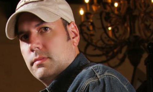 Family Friday Night Hosts Michael Cosner