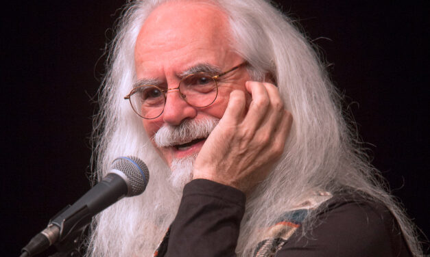 Storyteller And Songwriter Michael Reno Harrell To Perform At Beaver Library, Tues., Aug. 17