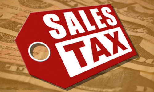 Small Business Center Hosts Sales Tax