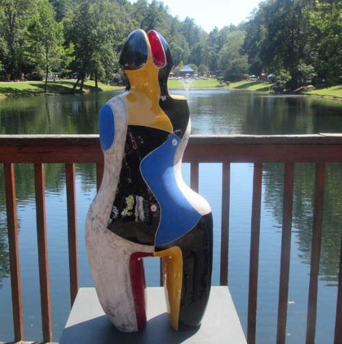 Register For The 35th Annual Sculpture