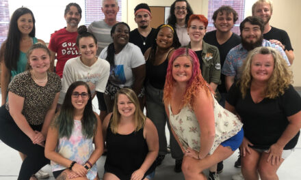 Meet The Actors In Something Rotten, Opening At HCT 8/27