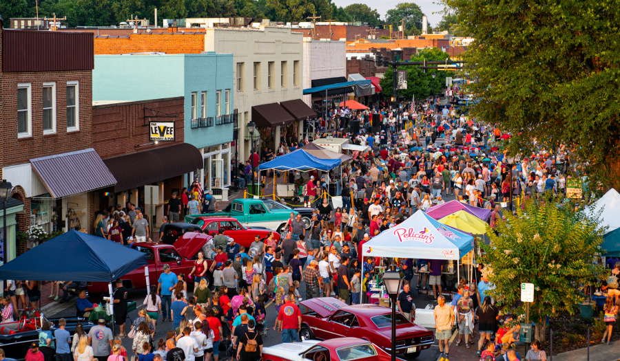 46th Annual Waldensian Festival This Weekend, August 13 &14