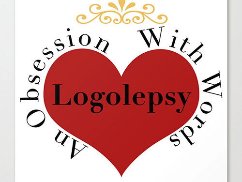 Logolepsy: An Obsession With Words, August 6 – September 24
