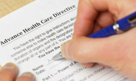 CVPA Hosts Avoiding Issues With Advance Directives & Wills, 9/14