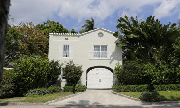 Al Capone's Former Florida Home Slated For Demolition