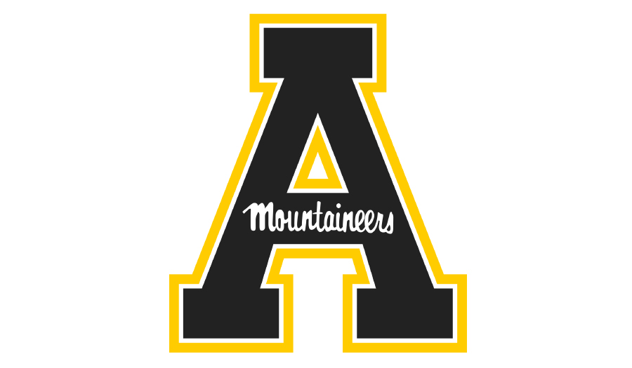 Falling Feline Gets Saved During APP State Football Game