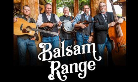 Flood Relief Benefit Concert For Haywood County, Oct. 2
