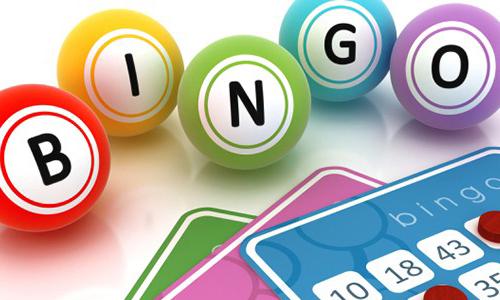 Senior Bingo And Brain Games