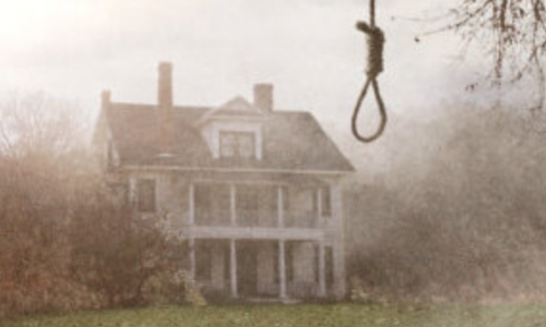 Home That Inspired The Conjuring