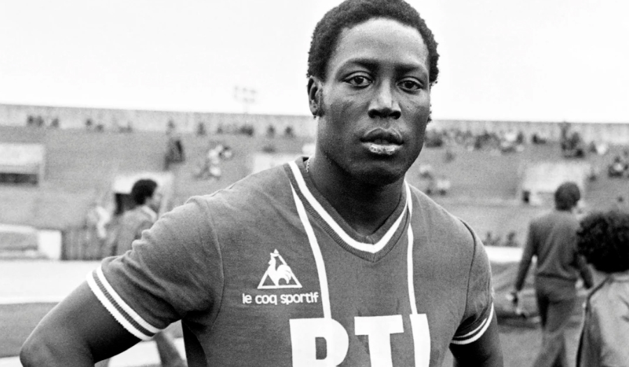 Former France Defender, Adams, Dies After 39 Years In A Coma