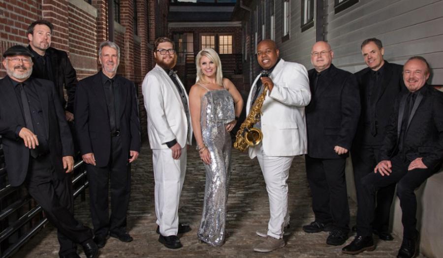 Claremont Summer Concert  Series Hosts Extraordinaires, 9/10
