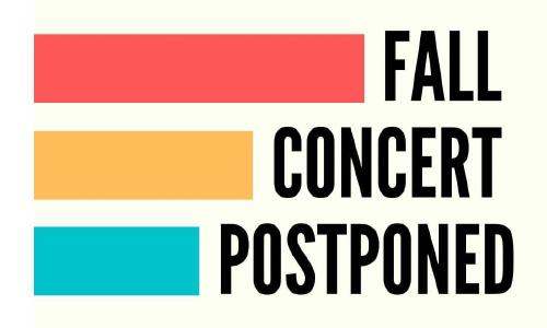 Hickory Choral Society Postpones Fall Concert