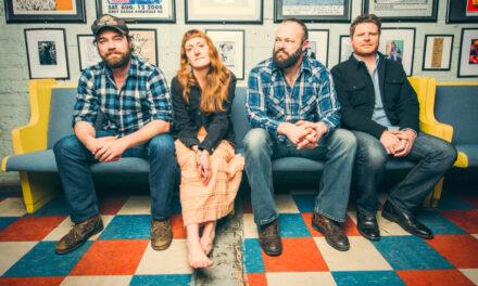 Sails Original Music Series Features Amanda Anne Platt & The Honeycutters, Friday, 9/24